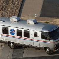 NASA wants a new Artemis Crew Transportation Vehicle