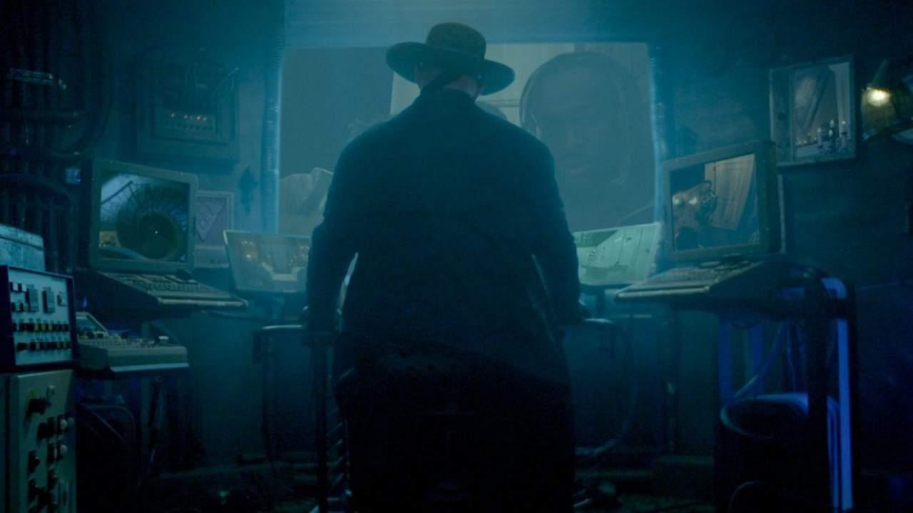 Netflix will release an interactive WWE horror movie for Halloween