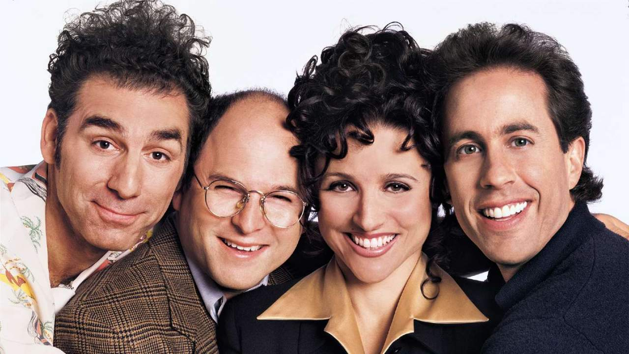 Netflix finally reveals when Seinfeld will be available to stream