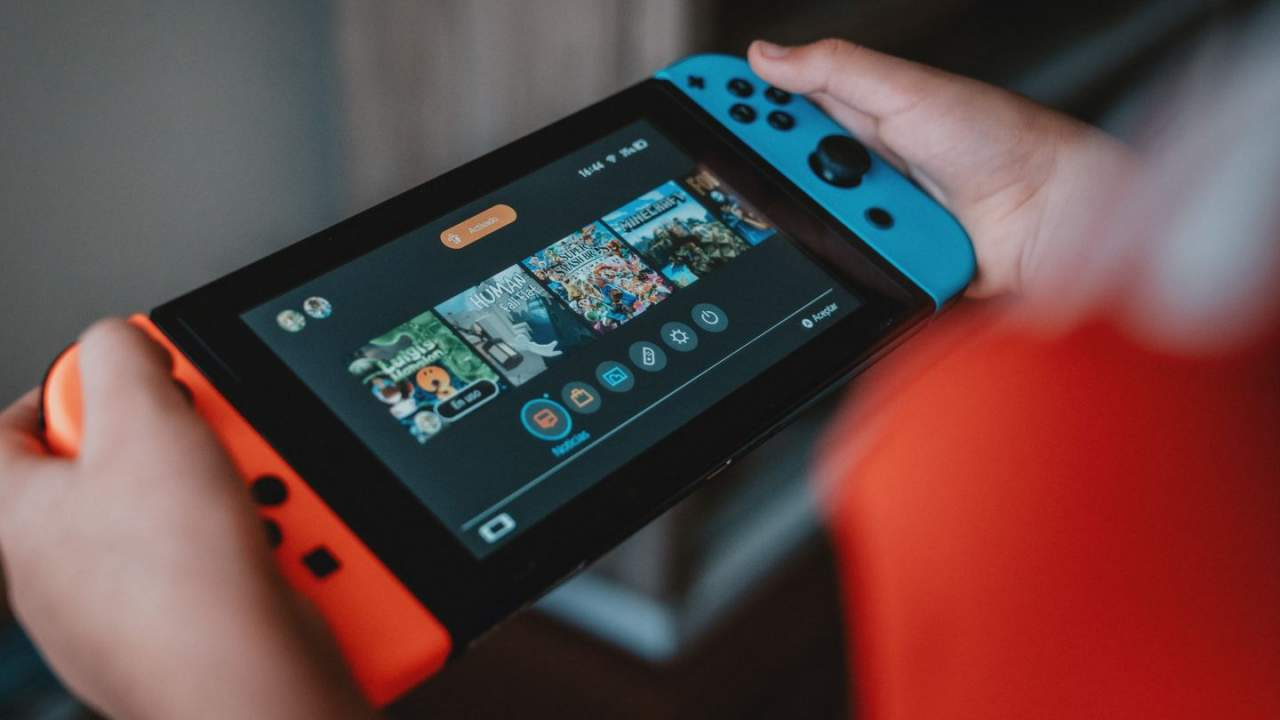 Nintendo Switch finally gets Bluetooth audio support in new update