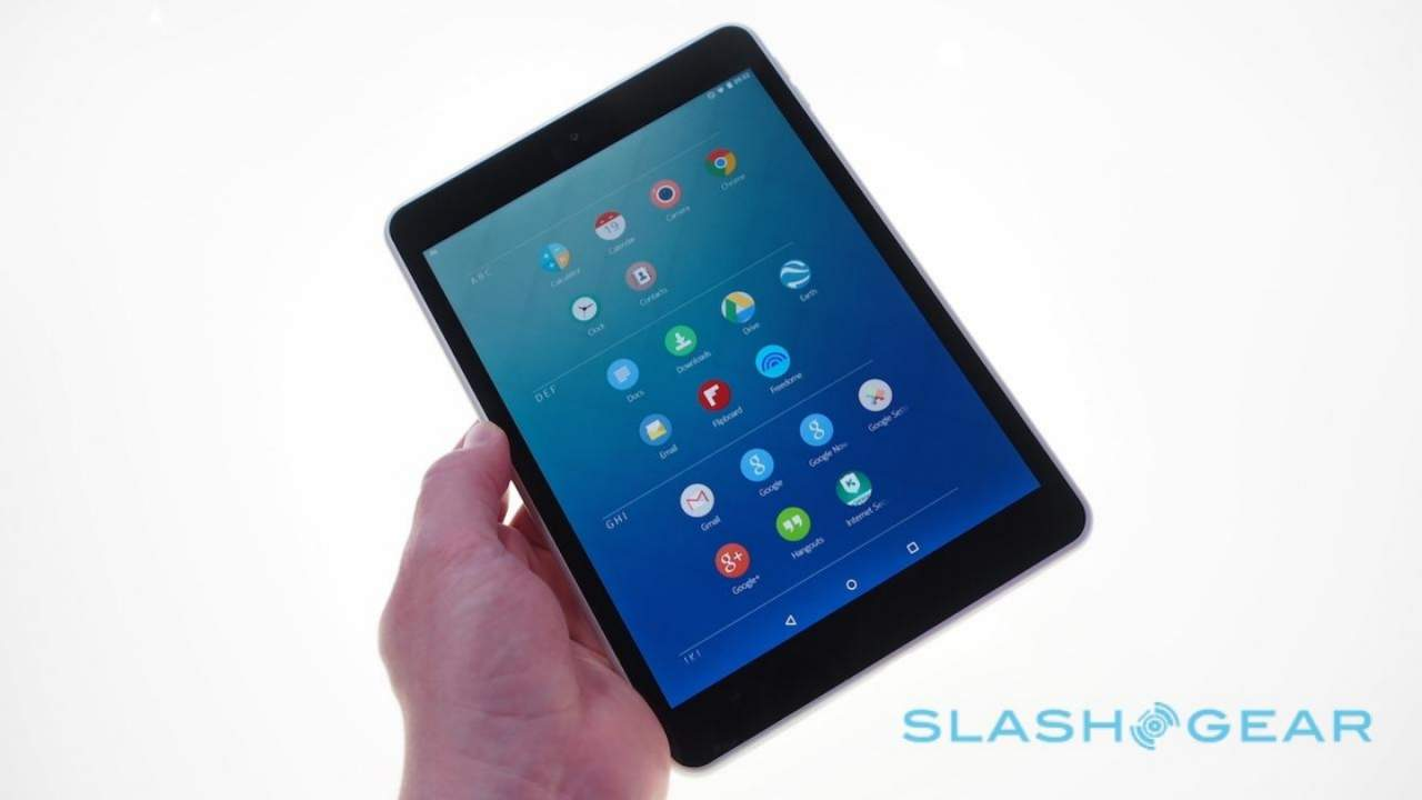 Nokia Tablet might be coming next month