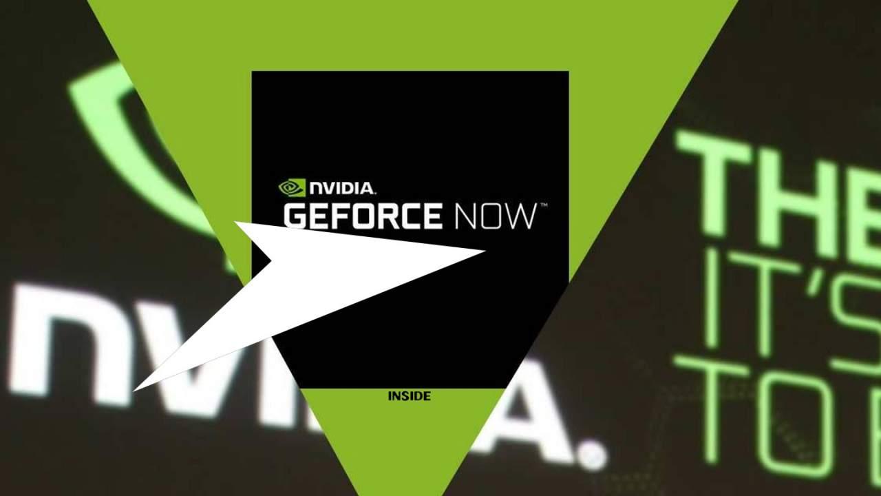"NVIDIA GeForce NOW leak ""speculative"" games: Play anywhere God of War, GTA, Arkham"
