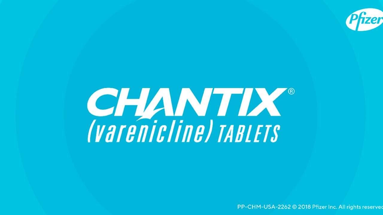 Pfizer recalls all Chantix tablets across US over cancer concerns