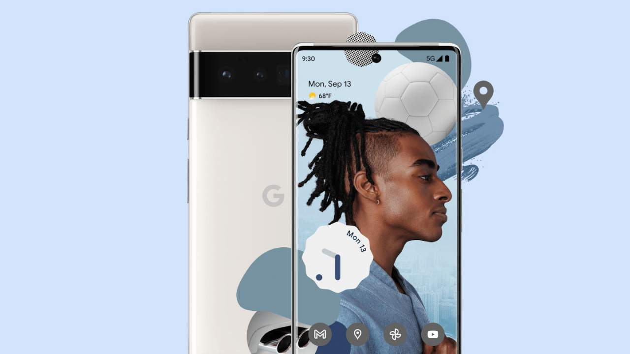 Pixel 6 Pro leak spills nearly all the beans