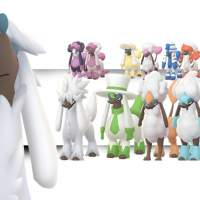 Pokemon GO Fashion Week delivers multiple Furfrou, costumes, and new Shiny debut