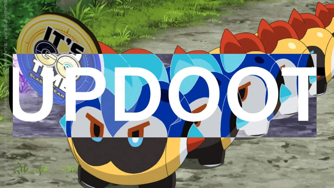 Pokemon GO changes this next week of Mischief