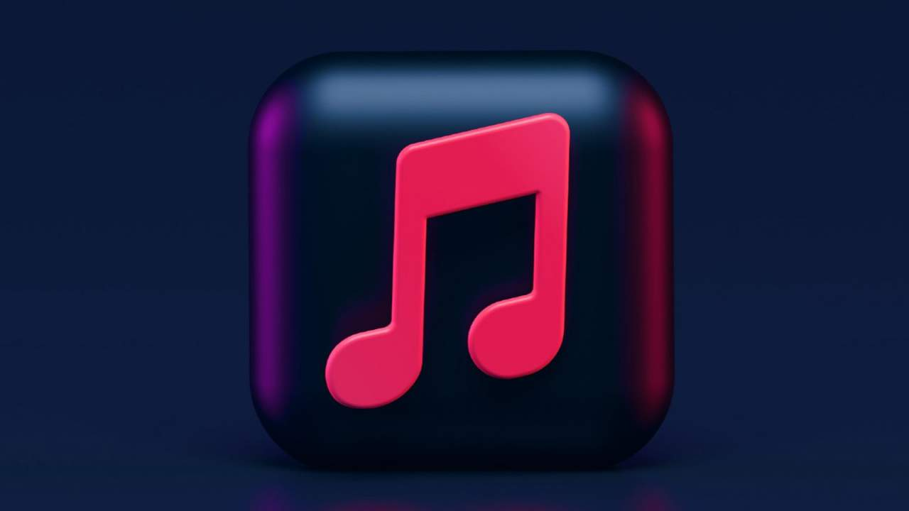 Update your new iPhone, iPad before you play music