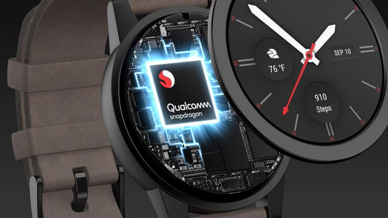 Snapdragon Wear 5100 CPU might be a modest upgrade after all