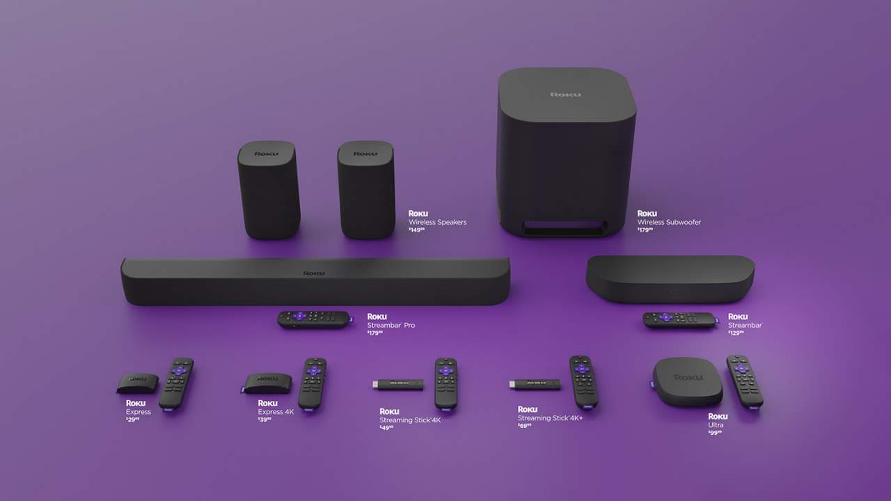 Roku Streaming Stick 4K adds Dolby Vision, better connectivity