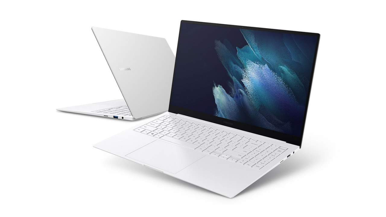 Samsung Galaxy Book Pro ready to hit Windows 11 upgrade for business
