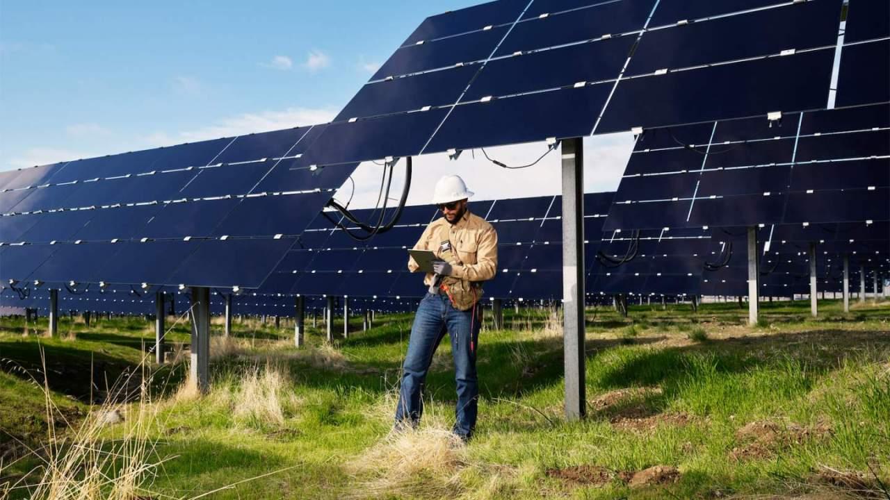 US solar roadmap makes Biden's surprisingly bright predictions for 2035