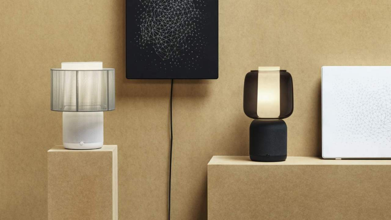 Sonos and IKEA made some great changes to the Symfonisk table lamp speaker