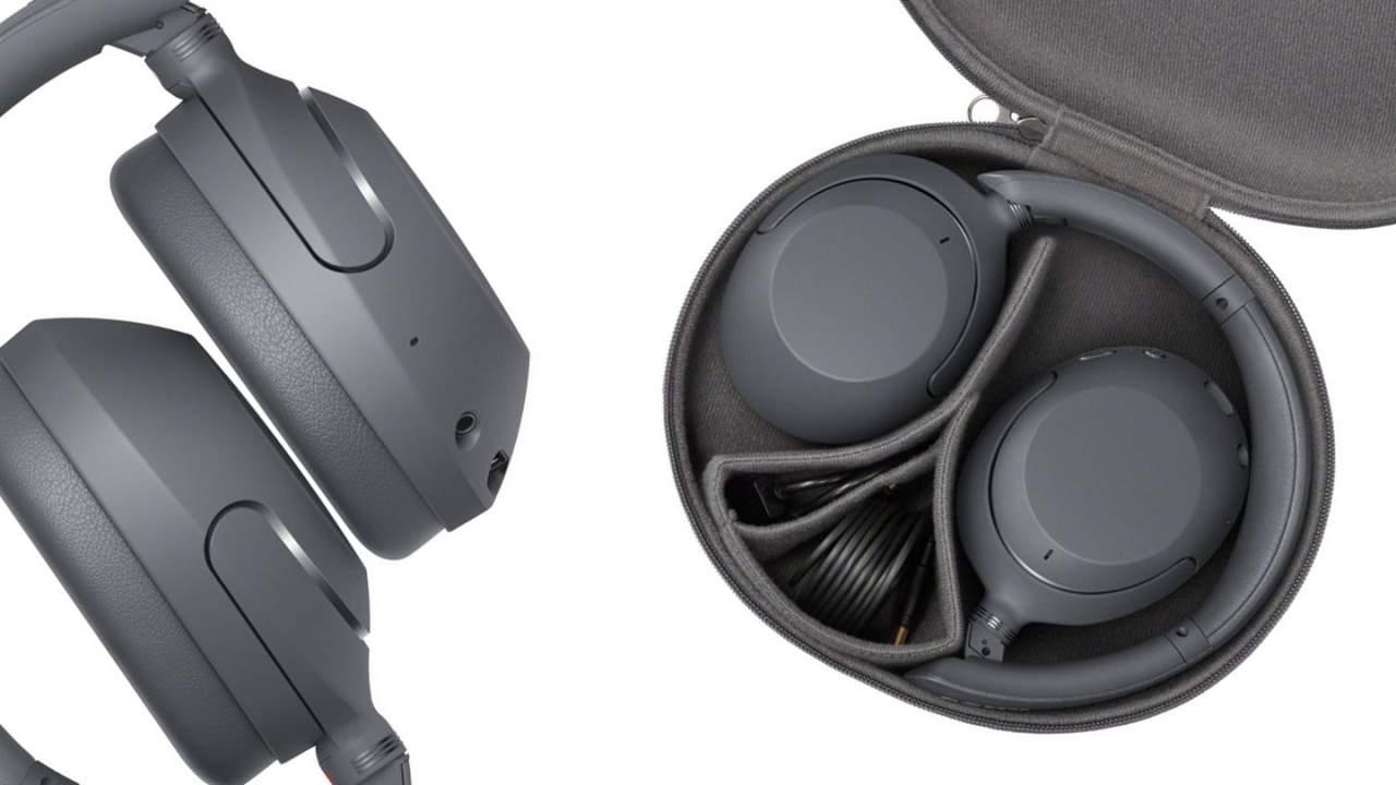 Sony WH-XB910N take the best wireless headphones down a few dollars