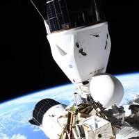 SpaceX considers increasing Crew Dragon fleet after Inspiraiton4