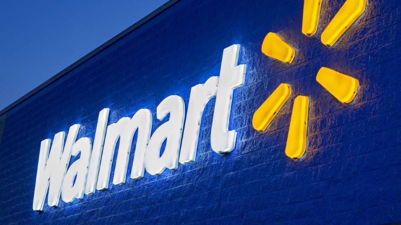 Fake Walmart Litecoin partnership claim briefly pumps LTC