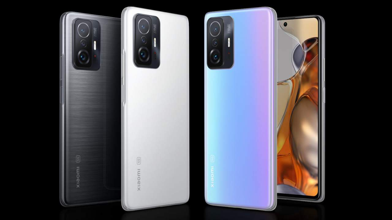 """Xiaomi 11T and 11T Pro wants to make """"Cinemagic"""" filmmaking a thing"""
