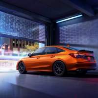 The 2022 Honda Civic Si aims right for the sweet-spot