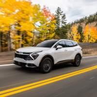 2023 Kia Sportage revealed: Big upgrades for a key SUV