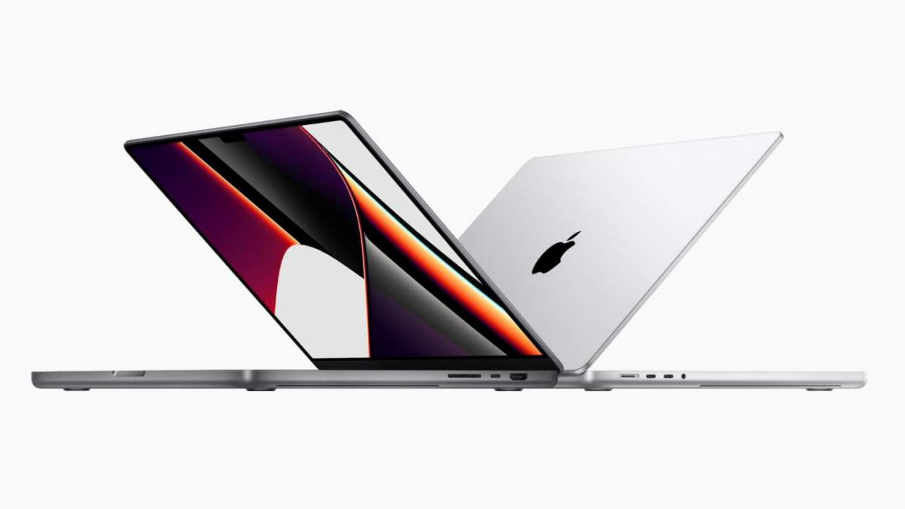 Get over the pricy MacBook Pro 2021 with these alternatives