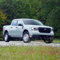 Ford Maverick hybrid surprises with even better economy for $20k pickup
