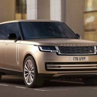 2022 Range Rover gives SUV icon even more luxury and tech