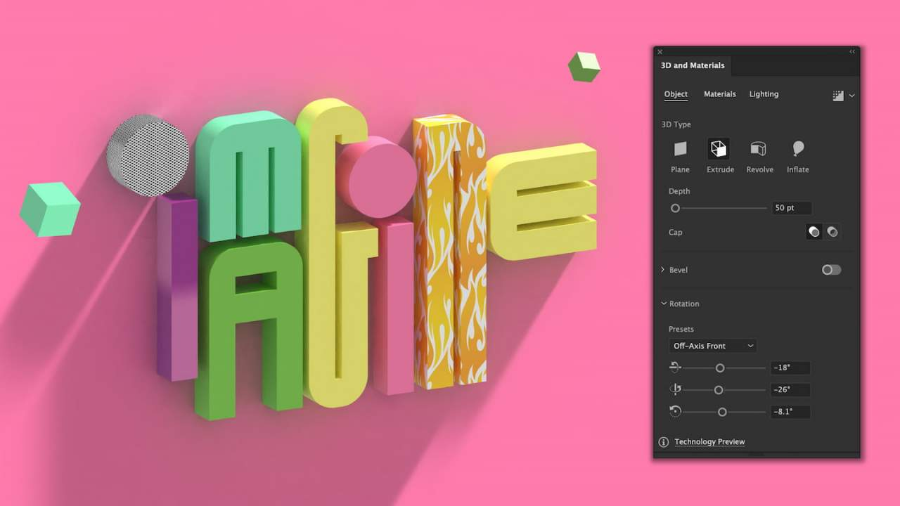 Adobe Illustrator arrives in web browsers, Creative Cloud gets new collaboration features