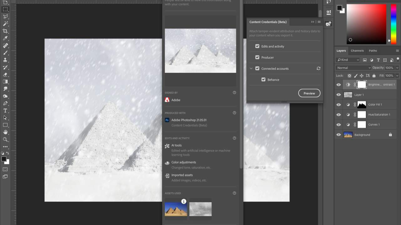 Adobe expands Content Authenticity Initiative tools to fight misinformation