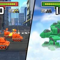 Advance Wars 1+2: Re-Boot Camp delayed beyond 2021