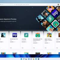 Android apps come to Windows 11 today, but not for everyone