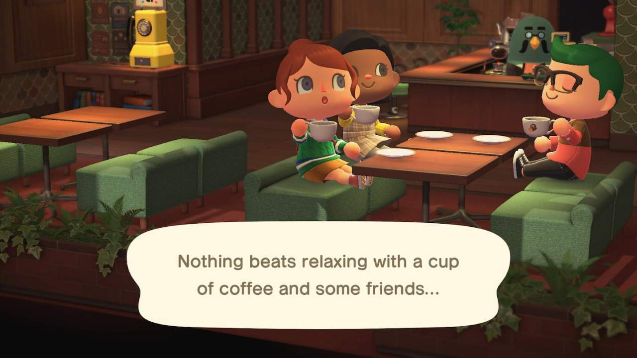 Animal Crossing: New Horizons free and paid DLC add a ton of new content next month