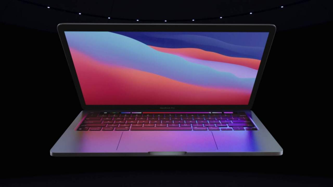 M1X MacBook Pro launch still on track for 2021, according to analyst