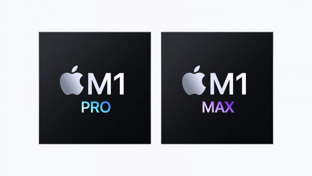 Meet M1 Pro and M1 Max: Apple Silicon's macOS heavyweights