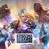BlizzCon 2022 canceled as Blizzard looks to 'reimagine' event