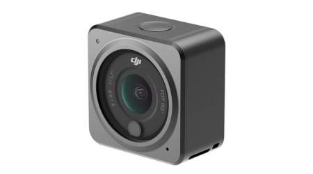 DJI Action 2 camera goes modular in battle with GoPro