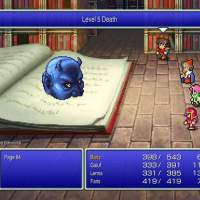 Final Fantasy V gameplay makes it the most exciting Pixel Remaster for me yet