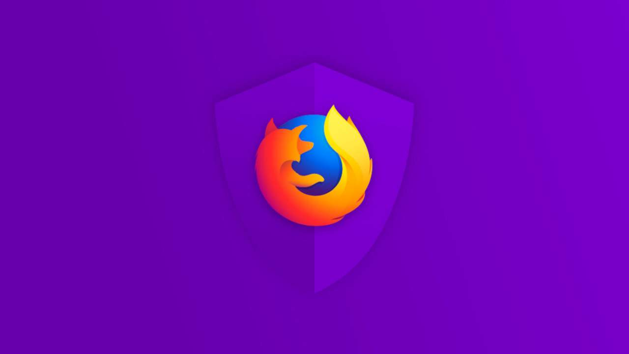 Firefox 93 brings big password upgrades to Android