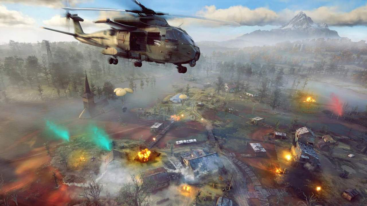 Ghost Recon Frontline closed test delayed at the last minute