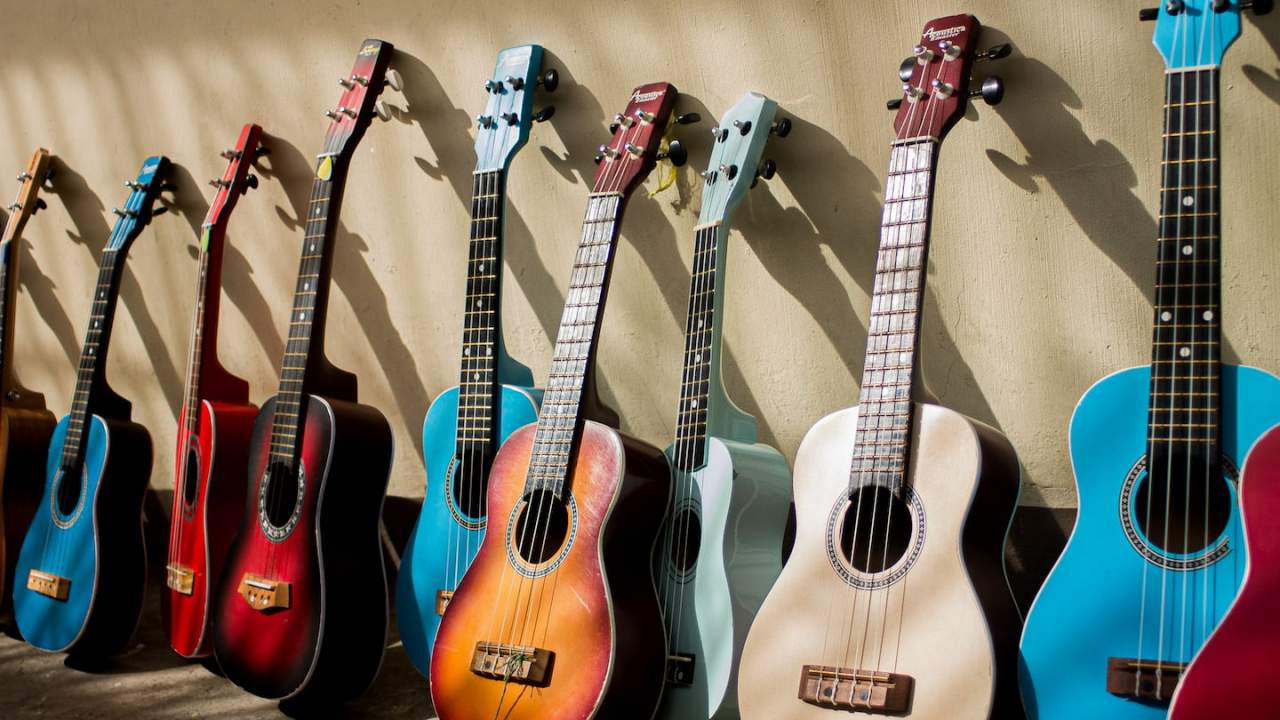 Google Search can now tune an instrument
