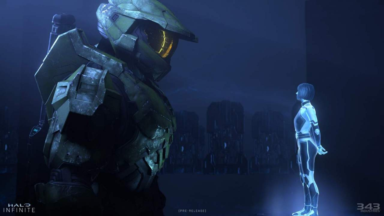 Halo Infinite campaign overview sets the stage for war with the Banished