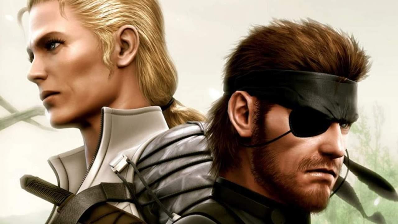 Konami reportedly plotting new Metal Gear, Silent Hill, Castlevania games