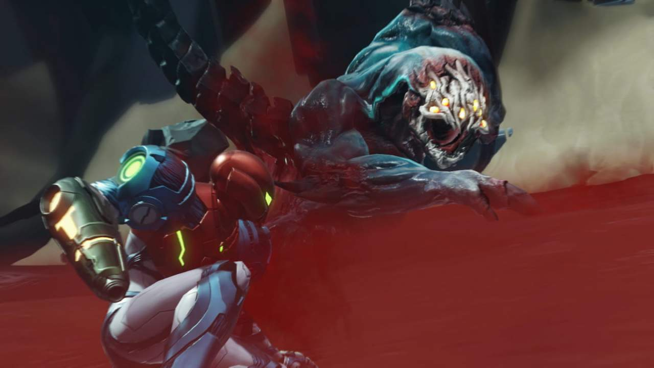 Metroid Dread bug prevents game progression, but Nintendo has a workaround
