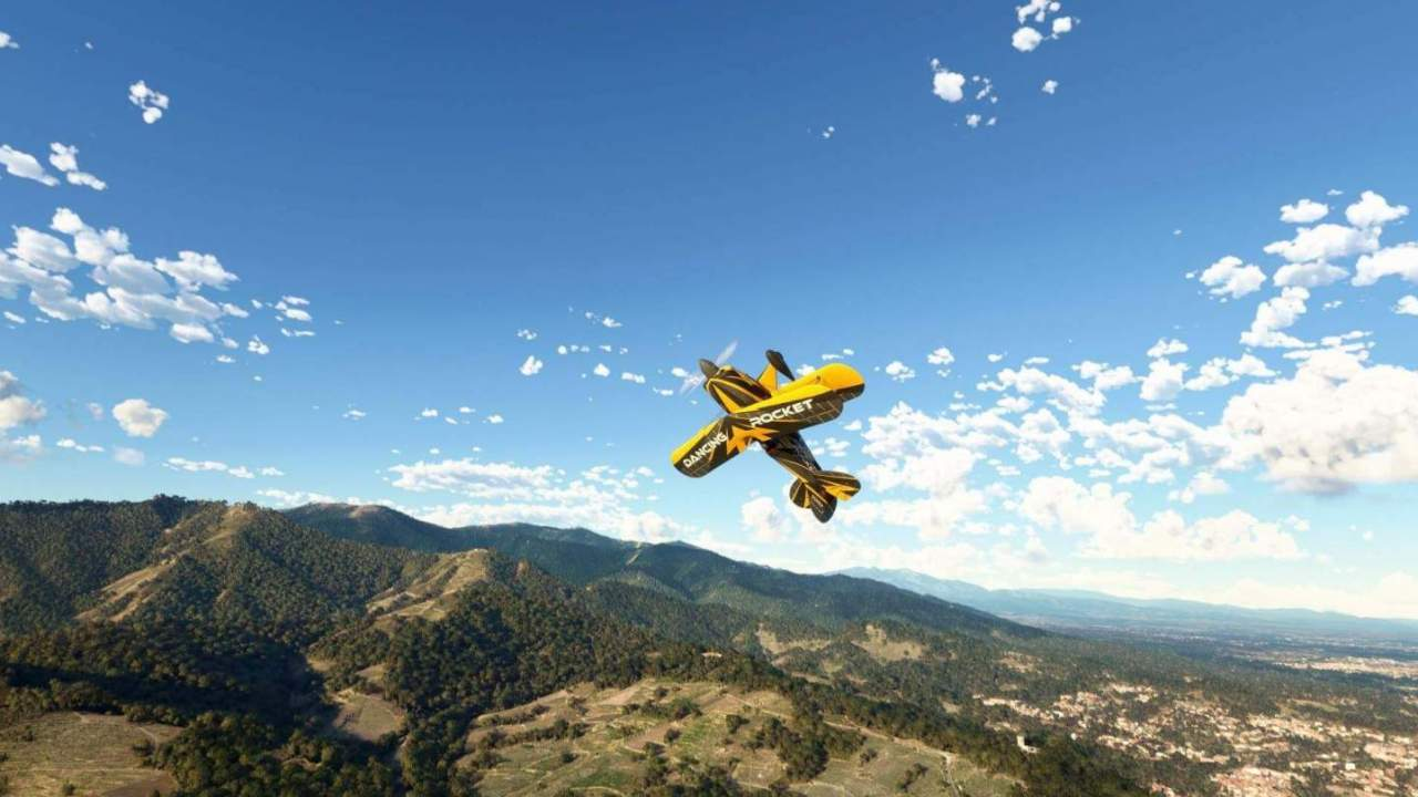 Microsoft Flight Simulator Game of the Year Edition announced: Here's what's new