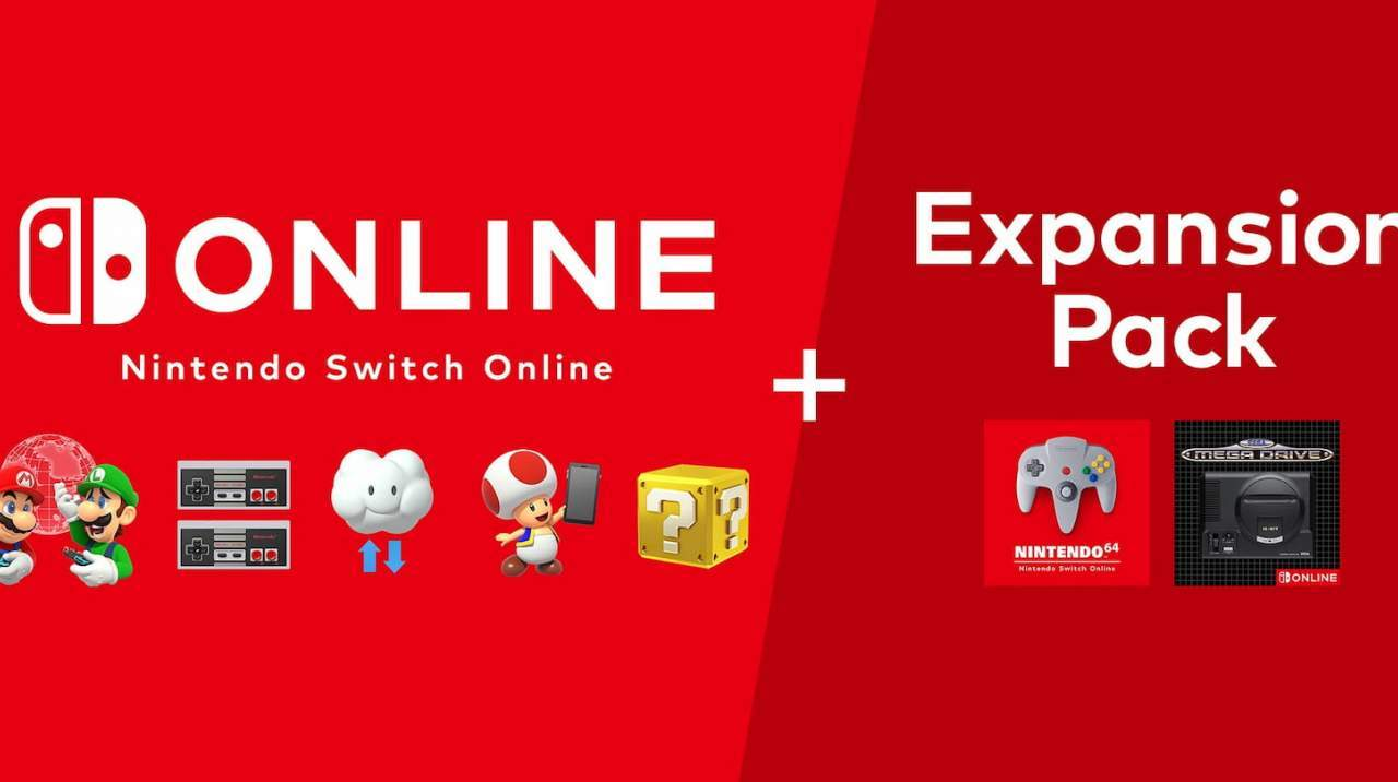 N64 fans get good news for Nintendo Switch Online roll out