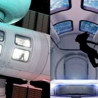 Blue Origin reveals private space station: ISS, meet Orbital Reef