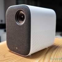 Xiaomi Mi Smart Projector 2 Review