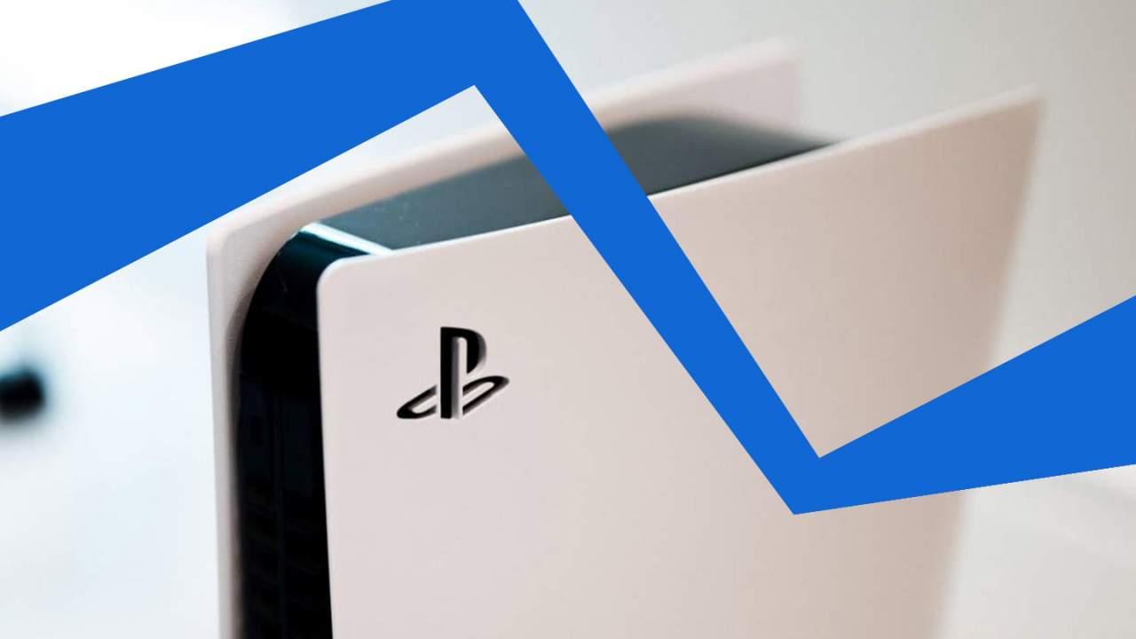 PlayStation 5 just broke multi-year Nintendo Switch hot streak