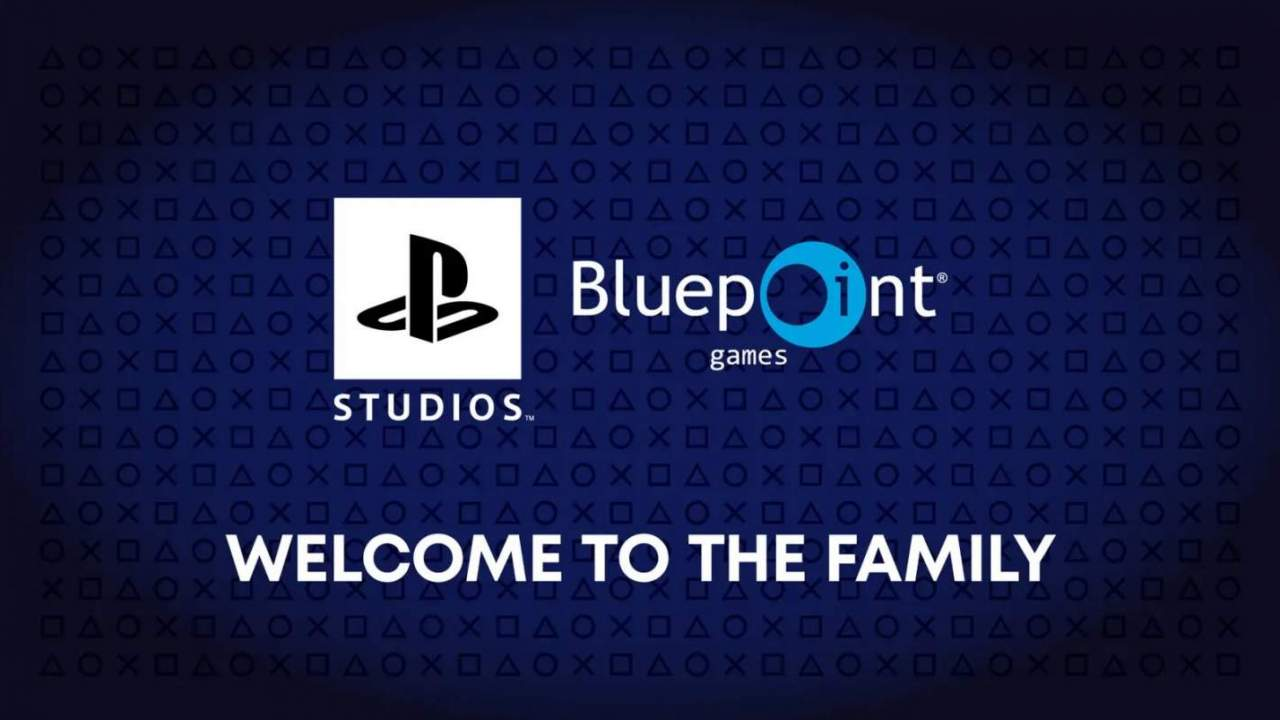 Sony continues buying spree with Bluepoint Games