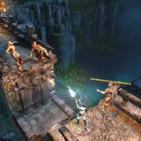 Tomb Raider heads to Switch next year with two Lara Croft ports