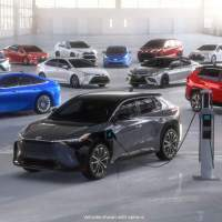 Toyota reveals multi-billion battery plans after dropping the EV ball