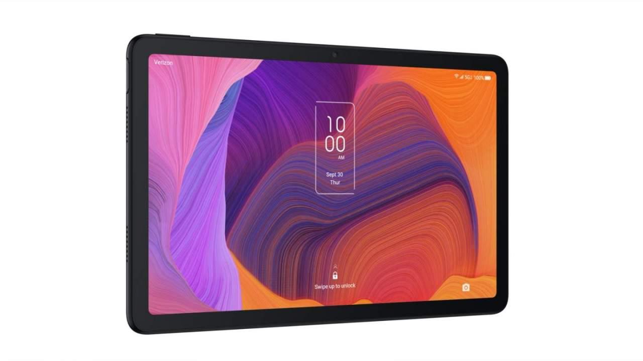 TCL made Verizon a $400 5G tablet